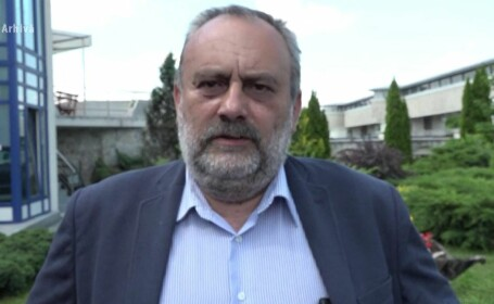 Directorul adjunct al Administraţiei Naţionale Apele Române, trimis în judecată pentru luare de mită