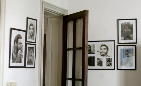 Casa în care s-a născut Che Guevara