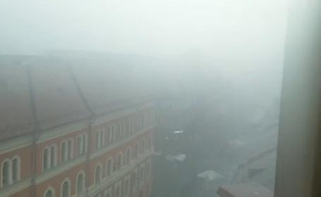 Fenomene extreme în Transilvania