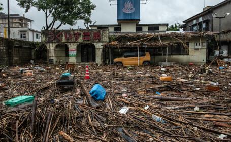 japonia inundatii