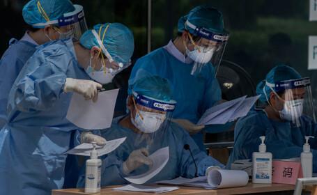 doctori china