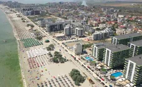 Românii preferă apartamentele la mare și la munte în detrimentul hotelurilor, în contextul pandemiei