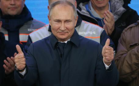 Percheziții și arestări în rândul contestatarilor lui Putin. Cine au fost vizați