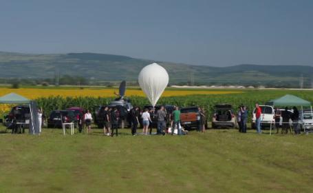 Satelit românesc