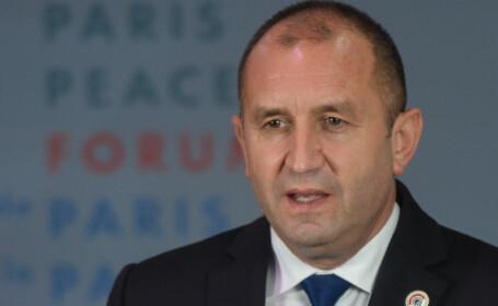 Șoc în Bulgaria. Percheziții la administrația prezidențială, un consilier și un secretar ai șefului statului, arestați
