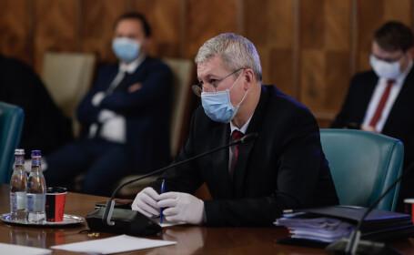 """Ministrul Justiției: """"Se va intra cu buldozerul, cu lama, până la rasul solului"""". La ce se referă"""