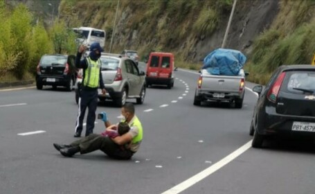 ecuador accident