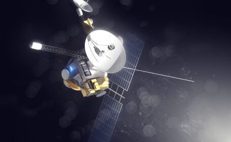 Sonda spatiala