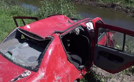 Accident tragic în Arad. Un bărbat de 71 de ani a murit chiar de ziua lui de naștere