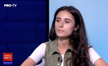 Andra Gogan dezvăluie cât de mult a afectat-o scandalul cu Selly