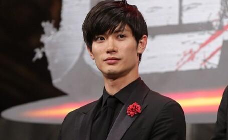 Actorul japonez Haruma Miura a fost găsit mort în casă