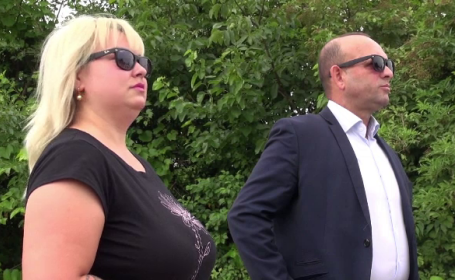 Cuplu amenințat de un primar din Neamț