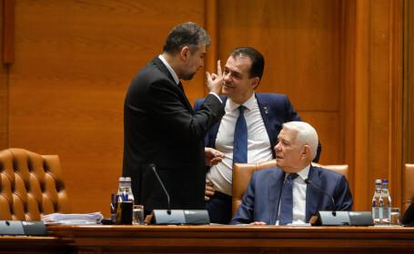 Ciolacu îi cere lui Orban să spună ce se va întâmpla cu alegerile și deschiderea anului școlar