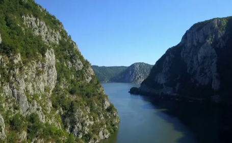 delta moldovei