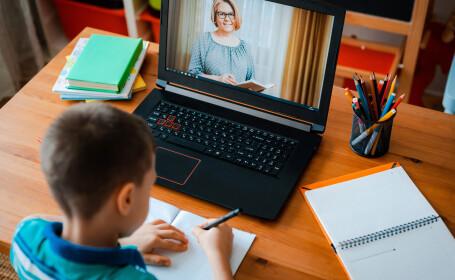 Fenomenul homeschooling-ului a prins avânt și în România. Ce spune însă legea