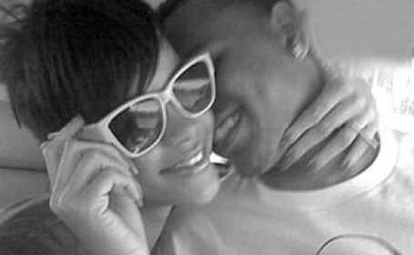 Rihanna si Chris Brown