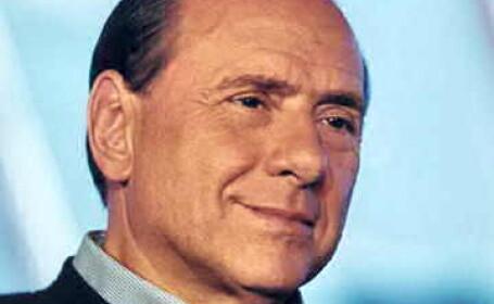 Slvio Berlusconi