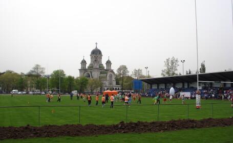 Stadionul Tineretului se deschide pentru public!