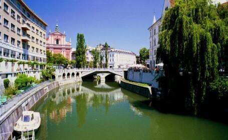 Viziteaza Slovenia! Un adevarat paradis natural