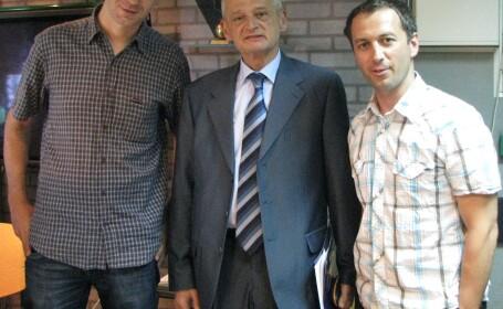 Ivan, Oprescu, Semen