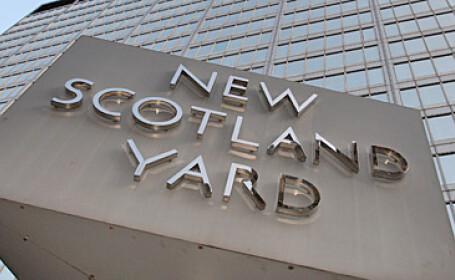 Politia londoneza, acuzata de tortura