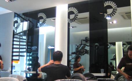 salon de coafura