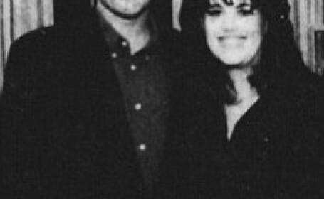 Monica Lewinsky si Bill Clinton