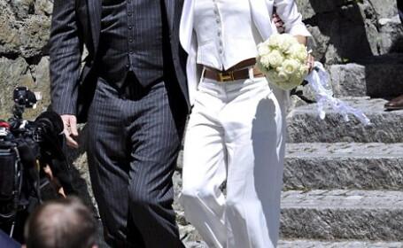 Boris Becker si sotia