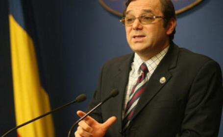 Secretarul de stat pe problemele revolutionarilor, condamnat la inchisoare