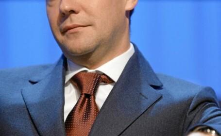 Medvedev, in arhipelagul Kurile, teritoriu disputat de Rusia si Japonia
