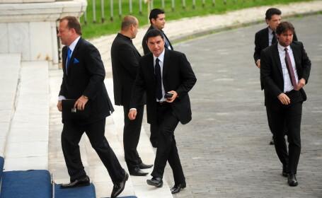 Cristi Borcea s-a retras din conducerea echipei Dinamo