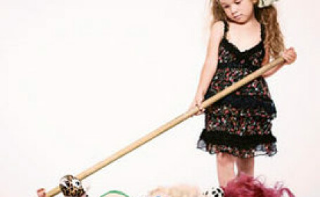 Cum inving copiii plictiseala?