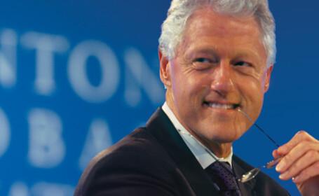 Cum a salvat Bill Clinton viata a 200 de animale. PETA l-a declarat \