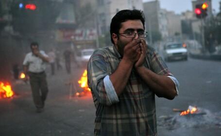 Sase persoane, executate prin spanzurare in Iran
