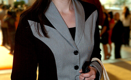 Monica Iacob Ridzi, audiata martea viitoare