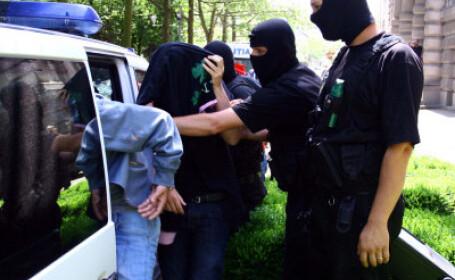 Politie Organizata