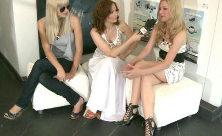 DJ Layla si Alissa, Laura Cosoi