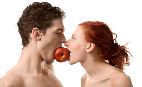 Dieta in cuplu poate avea rezultate uimitoare!