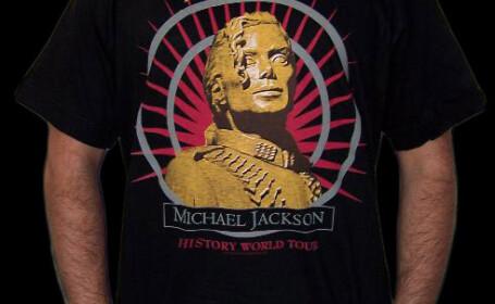 tricou Michael
