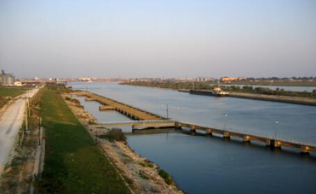 Canalul Dunarea Marea Neagra