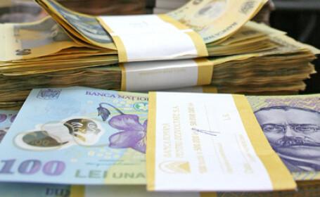 Cum deosebesti o bancnota falsa de una buna?