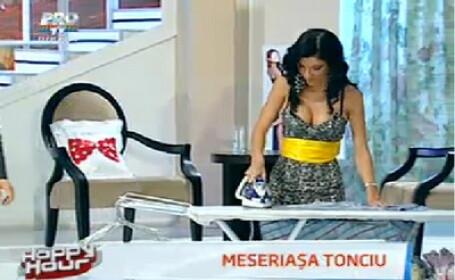 Andreea Tonciu