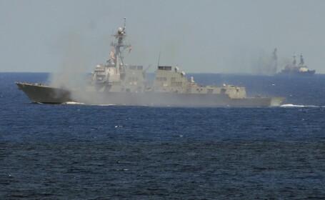 USS Oscar Austin