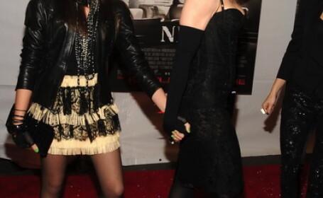 Madonna si Lourdes Leon
