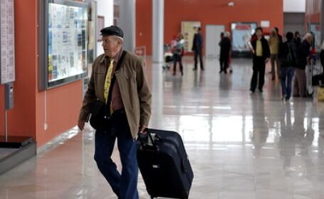 Aeroportul din Sibiu