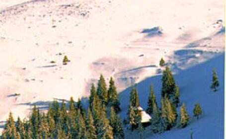 Trupurile celor doi meteorologi disparuti pe Muntele Mic au fost gasite