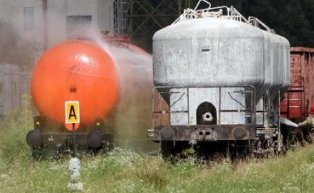 vagon cisterna