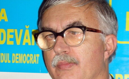 Augustin Zegrean, in 2005