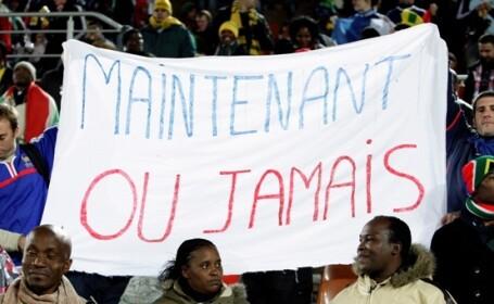 Presa din Franta, despre infrangerea in fata Mexicului: LAMENTABIL!