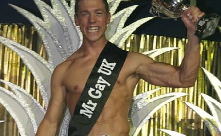Mister Gay